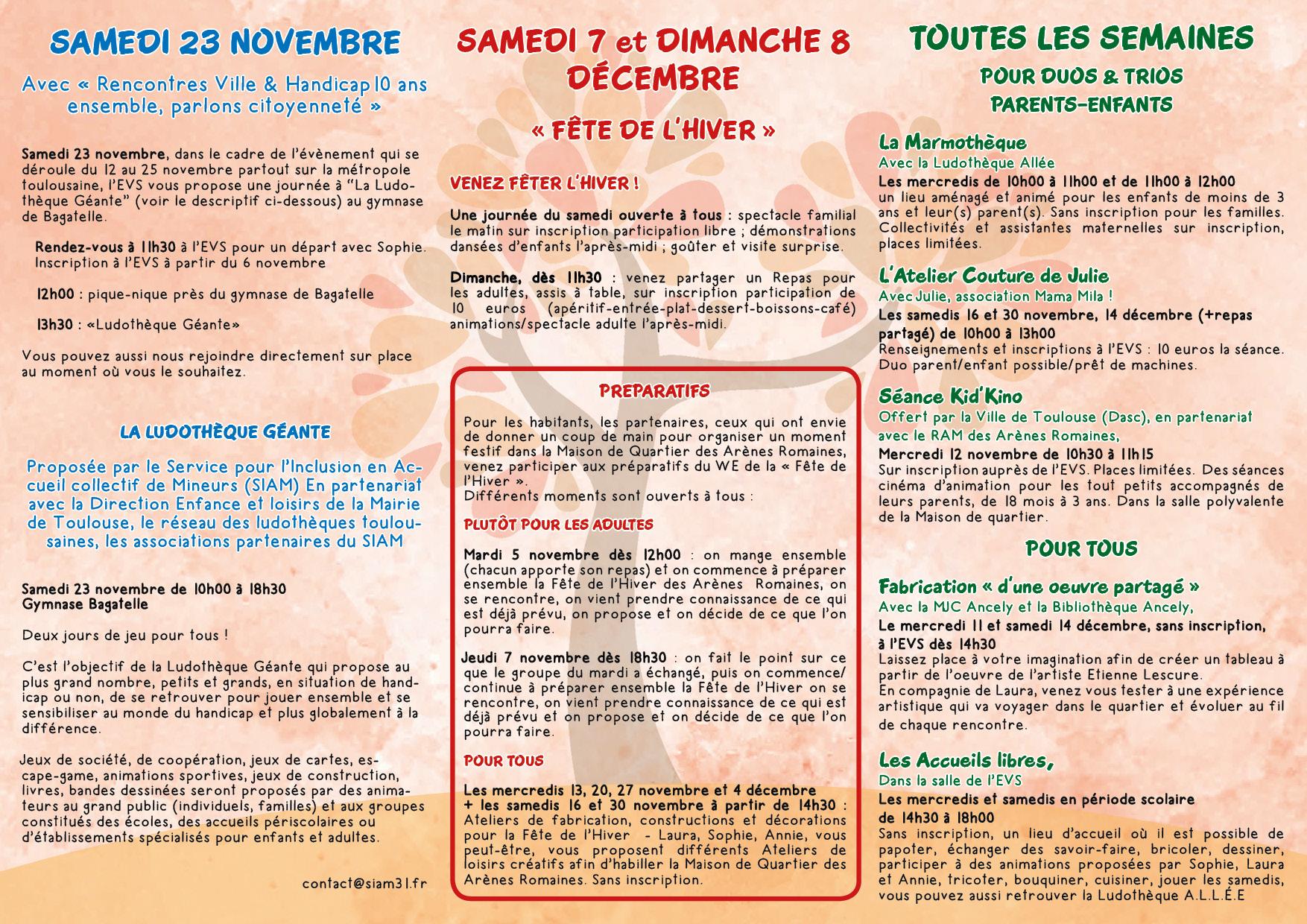 plaquette-activites-evs-02-nov-dec2019_2
