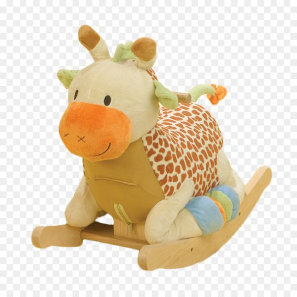 girafe-chaise-a-bascule