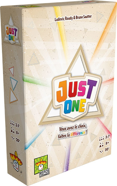 just-one