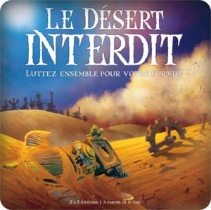 le-desert-interdit