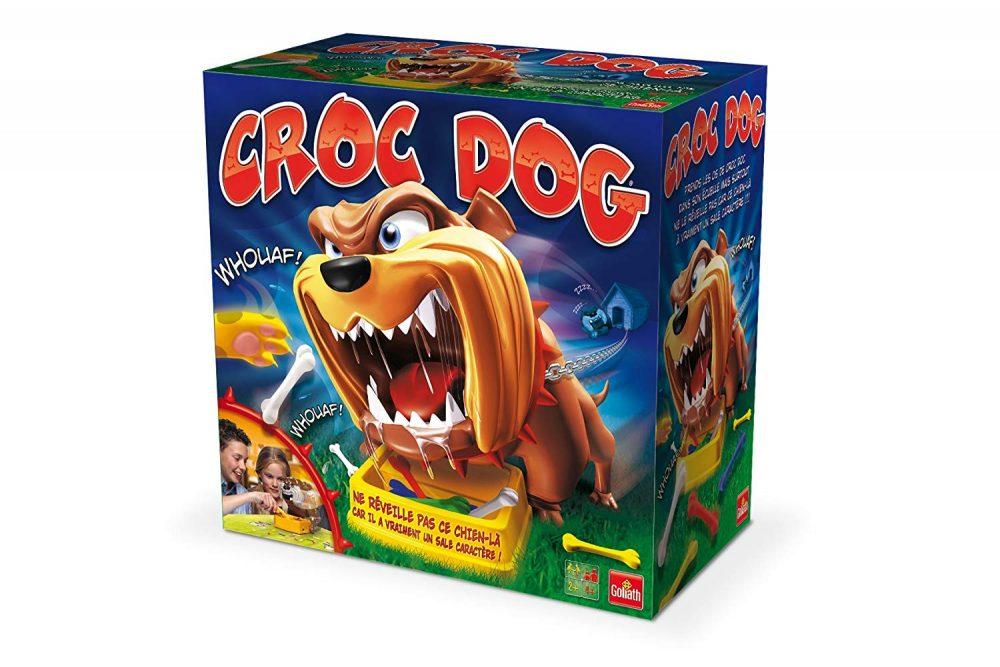 croc-dog