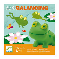 little-balancing