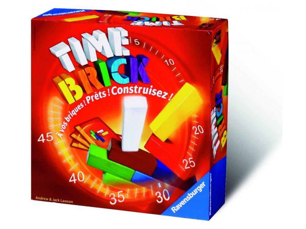 time-brick