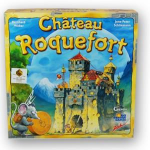 chateau roq