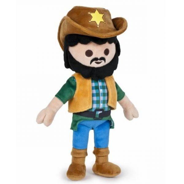 Cowboy play