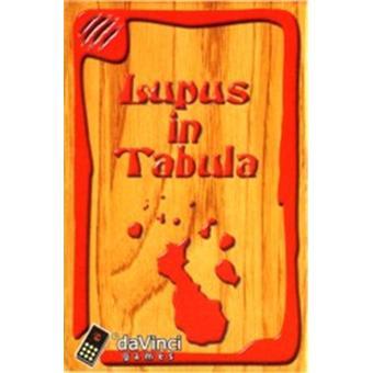 Lupus-In-Tabula