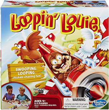looping louei