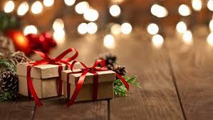 Que vais-je offrir à Noël ?